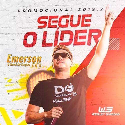 Wesley Safadão - Promocional 2019.2