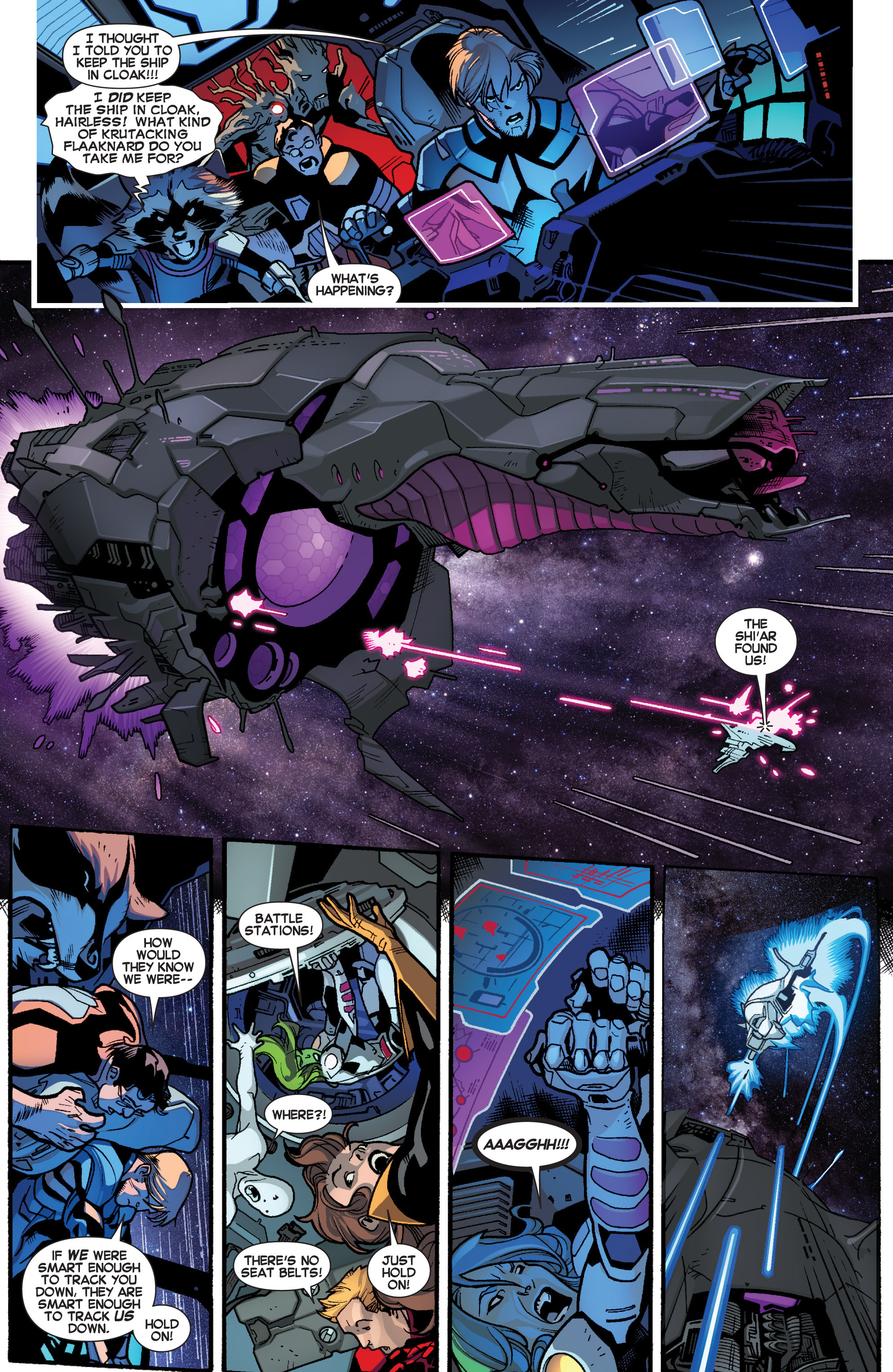 Read online All-New X-Men (2013) comic -  Issue #23 - 10