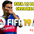 تحميل لعبة فيفا 19 لايت FIFA 14  MOD PES PSP Lite بحجم 400MB ميجا باخر الانتقالات والاطقم | ميديا فاير - ميجا