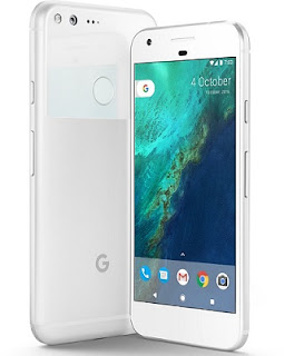 Google Pixel and Pixel XL smartphones with Google Assistant announced