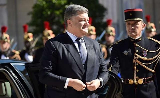 Διπλή ήττα για τον Ποροσένκο στην κρίση της Αζοφικής