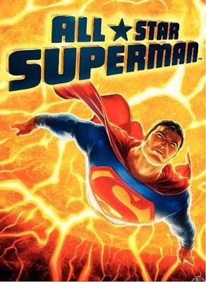 Baixar Torrent All Star Superman Download Grátis