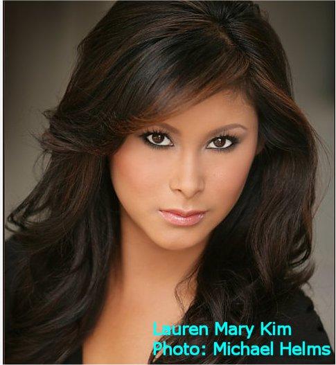 Lauren Mary Kim Nude Photos 82