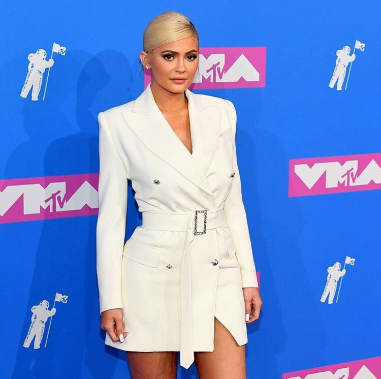 Kylie Jenner – 2018 MTV Video Music Awards