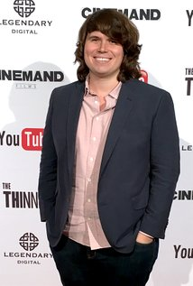 Michael J. Gallagher. Director of The Thinning