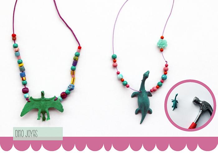 Dino Collar