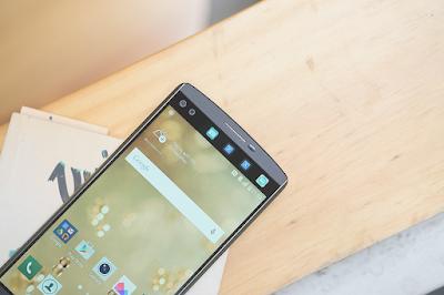 Mua điện thoại LG V10 Gold giá rẻ