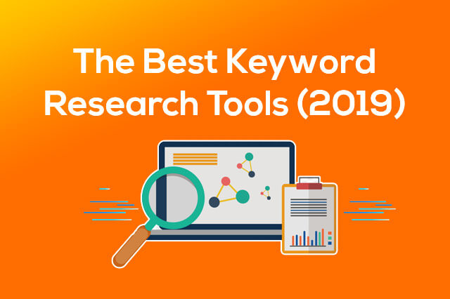 top 7 best free keyword research tools