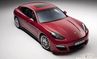 c5b2a3348 سيارات بورش – بورش باناميرا 2013 – Porsche Panamera 2013