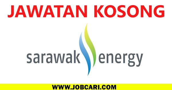 JAWATAN KOSONG SARAWAK ENERGY 2016