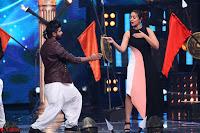 Sonakshi Sinha on Indian Idol to Promote movie Noor   IMG 1476.JPG