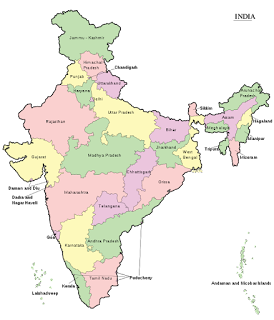 CBSE Class 9 - Geography - Chapter 1 - Reasons for Calling India as Sub Continent (#cbsenotes)(#class9Geography)(#eduvictors)