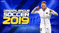 DLS 2019 Champions Android Offline 300 MB HD Graphics