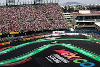 Autodromo Hermanos Rodriguez Grand Prix Meksyku 2018 zapowiedź F1 informacje