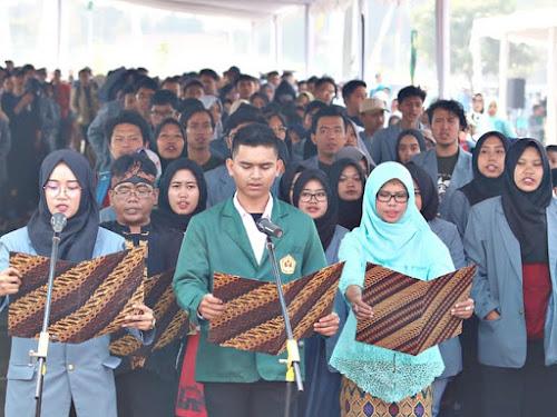 KKN Tematik Citarum Harum Kabupaten Bandung