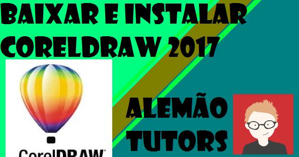 corel draw download torrent portugues
