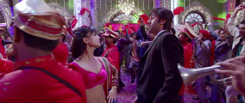 Watch Online Music Video Song Tere Mohalle - Besharam (2013) Hindi Movie On Youtube DVD Quality