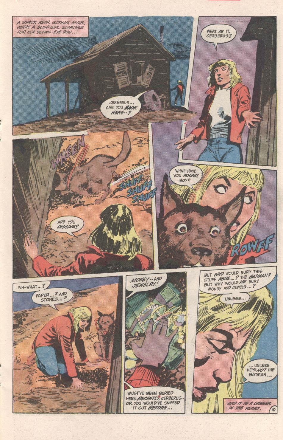 Detective Comics (1937) 547 Page 14
