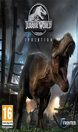 3317ac8863340768330a3fd34f2d83ac - Jurassic World: Evolution – Digital Deluxe Edition, v1.4.3 + 2 DLCs