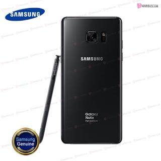 Full Specs Of Samsung Galaxy Note FE