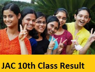 JAC 10th Class Result