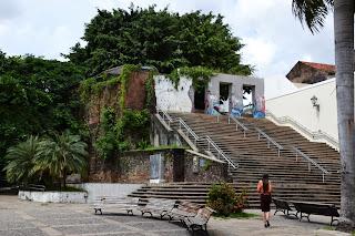 casario antigo - historia de São Luís