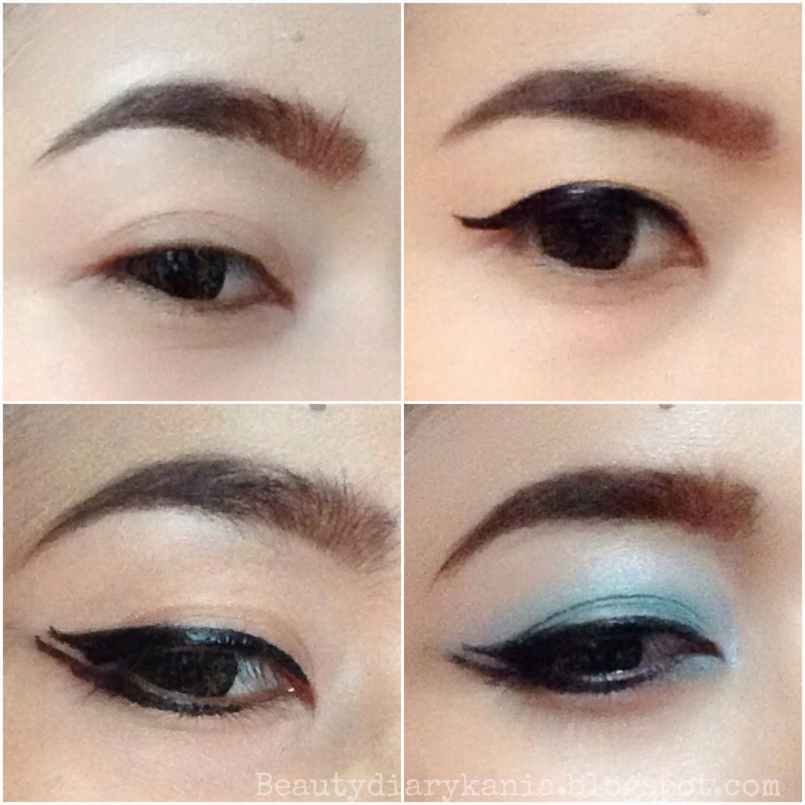 Beauty Diary Kania: Review Wardah Eye Expert Series ...