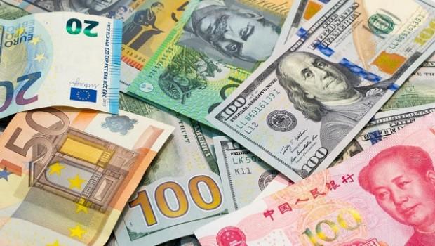 Cambio Dólar Euro Hoy