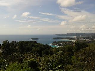 Kata View Point - Phuket Island