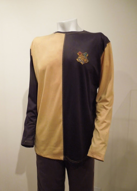 Robert Pattinson Cedric Diggory Harry Potter Goblet of Fire Triwizard costume