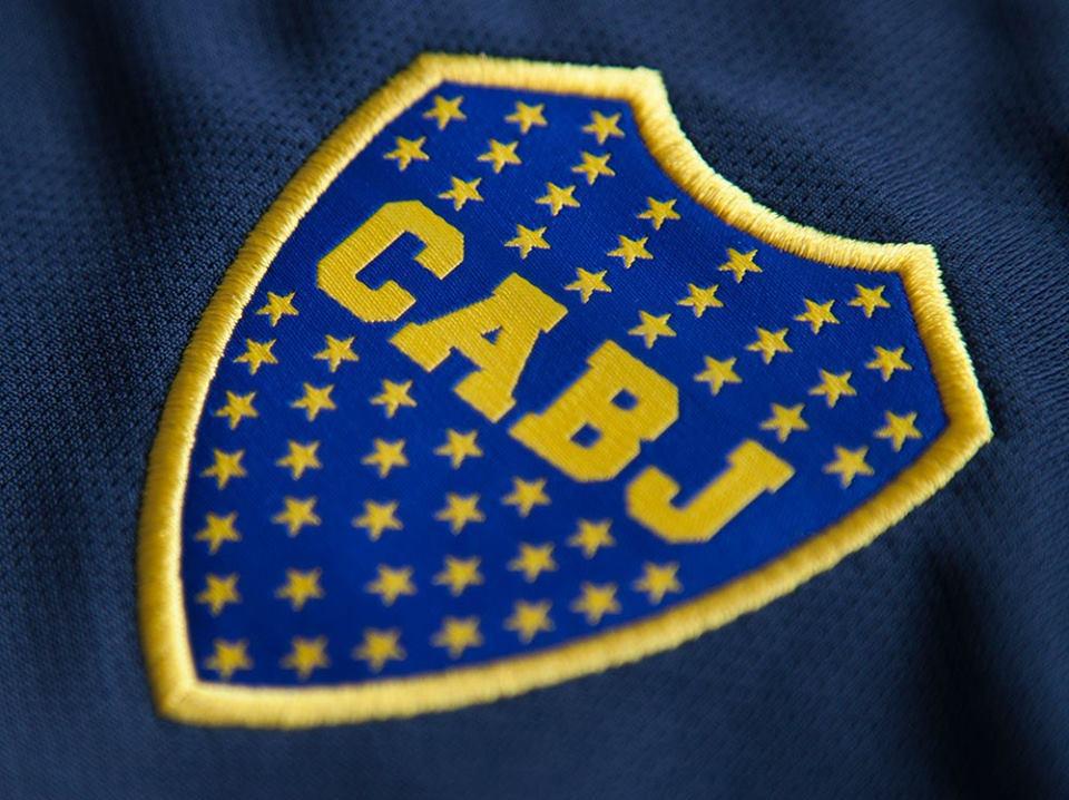 1675d26629 Periodismo de fútbol mundial  Las estrellas del escudo de Boca Juniors