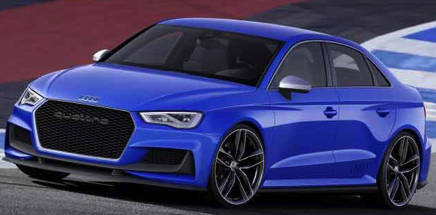 Audi Rs Sedan Review Release Date Price And Specs Car Price - Audi sedan price