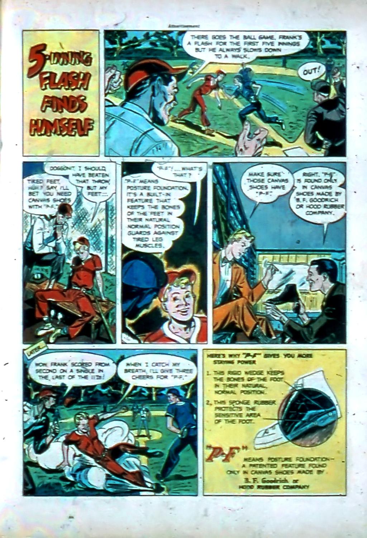 Read online All-American Comics (1939) comic -  Issue #74 - 27