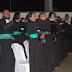 ACS concluem Formação Técnica em Agente Comunitário de Saúde - TACS em Ipiranga - PI
