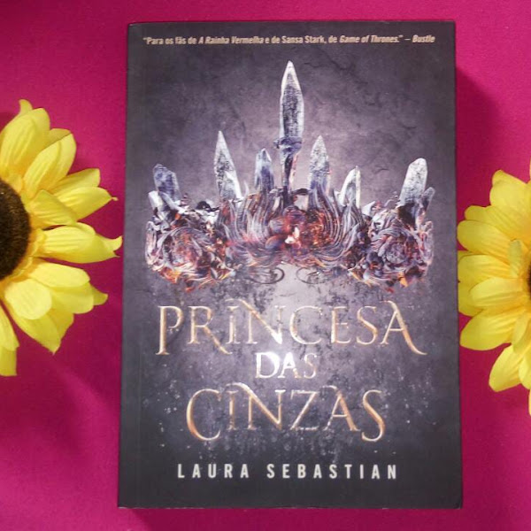 Princesa das Cinzas- Laura Sebastian