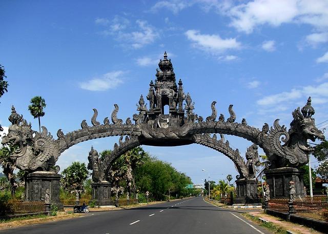 Bali Terima Penghargaan Pulau Terindah di Dunia, Amazing !