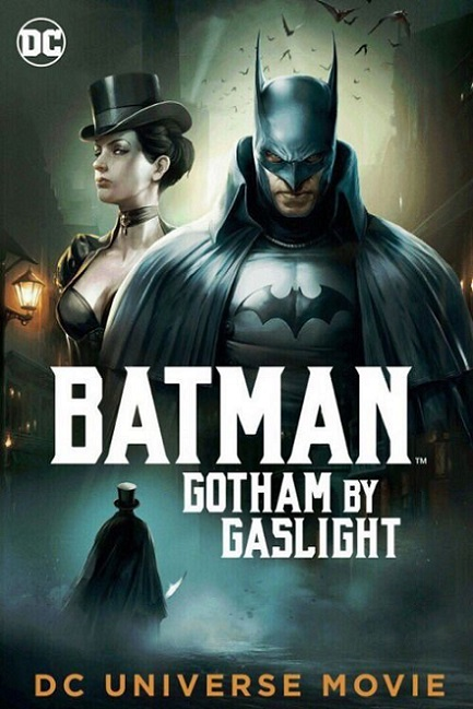 Batman: Gotham by Gaslight (Batman: Gotham: Luz de Gas) (2018) 720p y 1080p WEBRip mkv Dual Audio AC3 5.1 ch