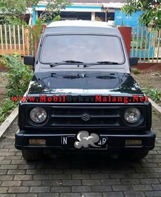 Suzuki Katana GX bekas tahun 1995