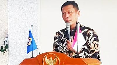 Ketua APDESI Kecamatan Teluknaga Mendukung Percepatan Pembangunan Tangerang Utara