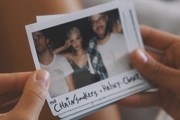 Video: The Chainsmokers - Closer (Con Halsey)