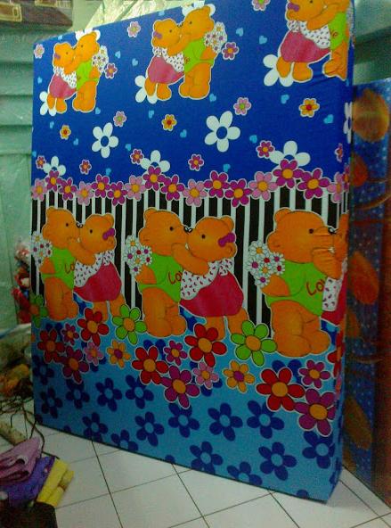 Sofa Bed Kasur Busa Lipat Inoac Jakarta Ashley Furniture Darcy And Loveseat Daftar Harga 2018   Distributor ...