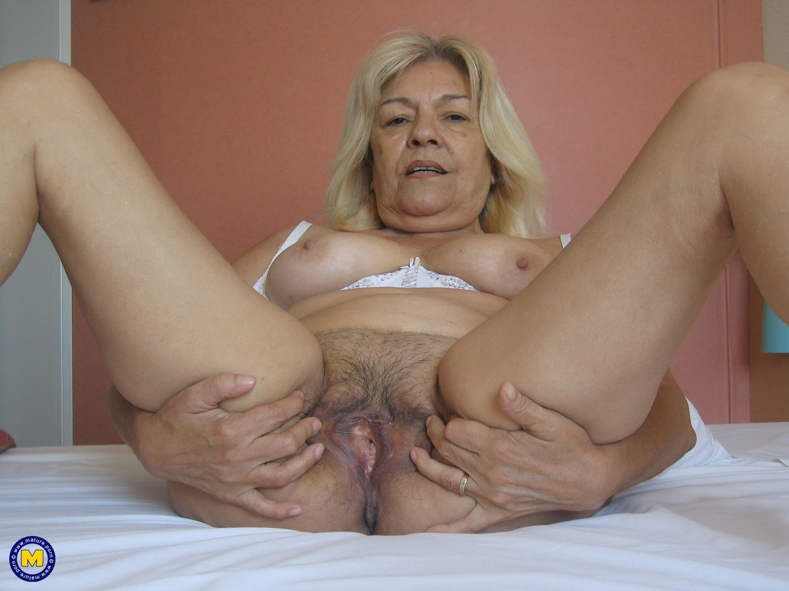 Tumblr Older Women Nude