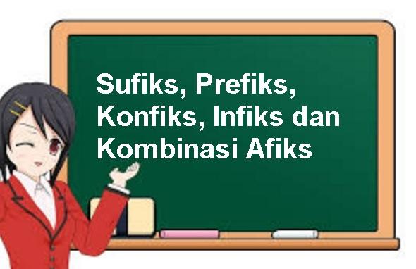 contoh-Afiks-Sufiks-Prefiks-Konfiks-Infiks-dan-Kombinasi-Afiks
