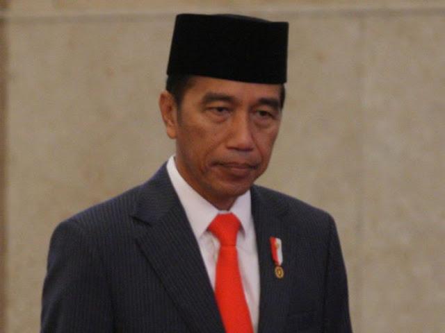 Ditanya soal Pelemahan Rupiah, Jokowi: Tak Usah Diulang-ulang Lah