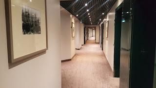 Starhotel President Genova
