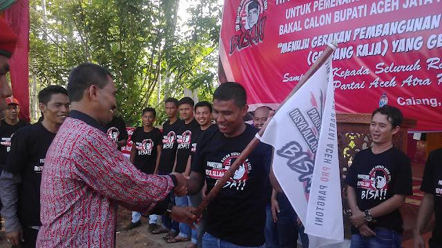 Program Partai Aceh Tetap Dilanjutkan