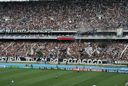 Botafogo x Vitória AO VIVO 01/10/2017 - Brasileirão