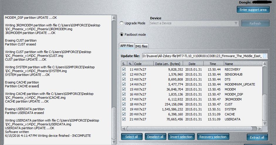 Huawei emergency data error fix done | SAMSUNG FRP LOCK & SAMSUNG