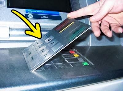 Waspadalah, Ini 4 Tanda ATM Kamu Telah di-Hack yang Perlu diKetahui! Jangan sampai kamu jadi Korban Selanjutnya.