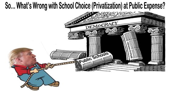 Image result for Privatization Is Fundamentally An Attack on Democracy